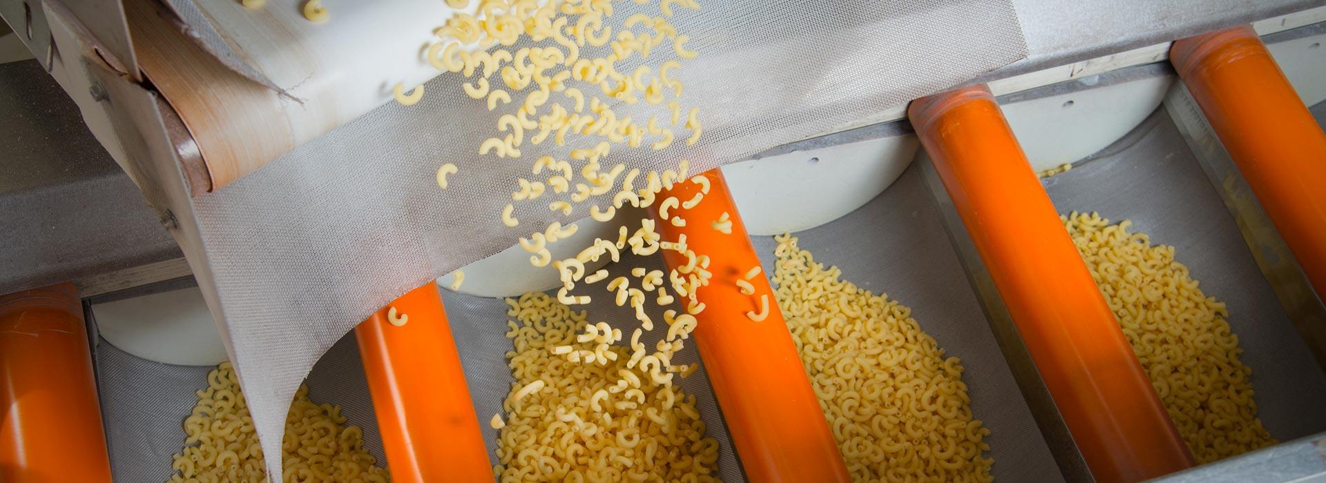 Equipement industrie agroalimentaire Cloisons du Midi