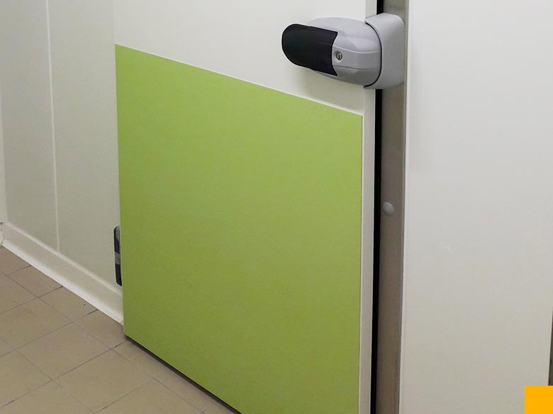 r novation laboratoire alimentaire i cloisons du midi. Black Bedroom Furniture Sets. Home Design Ideas